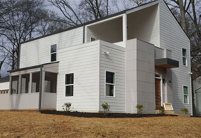Georgia Unlimited Builders has you covered on bringing your dream home to life.