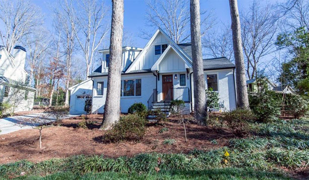 Georgia Unlimited Builders specializes in all types of residential renovations.